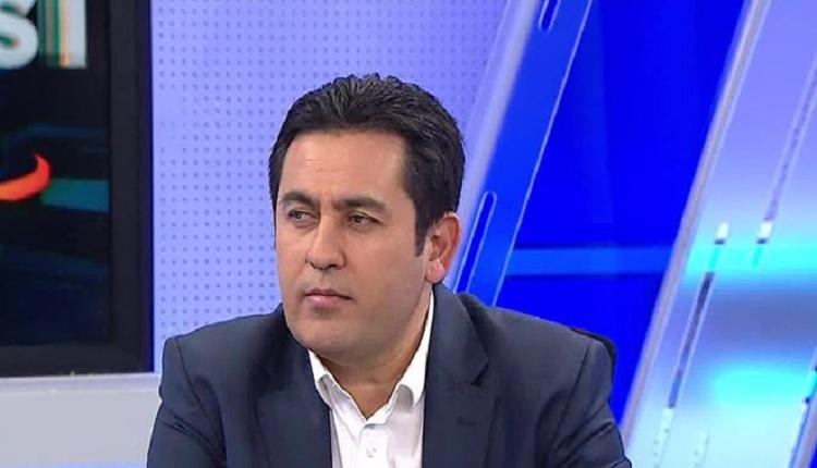 Türkiye - İzlanda maçını Fatih Doğan yorumladı