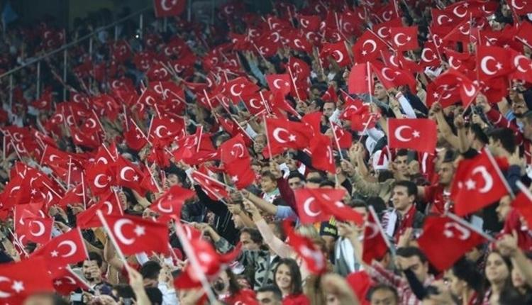 Türkiye'den Finlandiya tribünlerine zorunlu truva