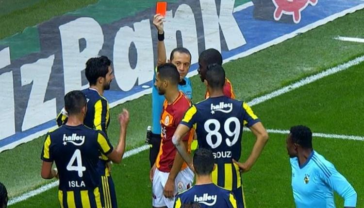 Galatasaraylı Ümit Karan'dan Engin Baytar'lı olay paylaşım