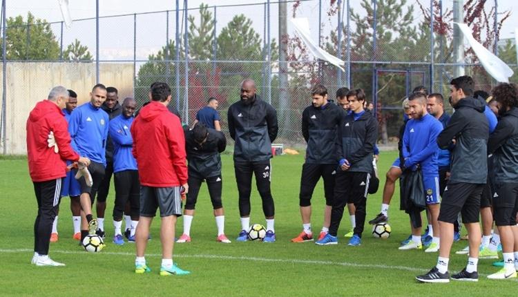 Yeni Malatyaspor, Gençlerbirliği maçına hazır