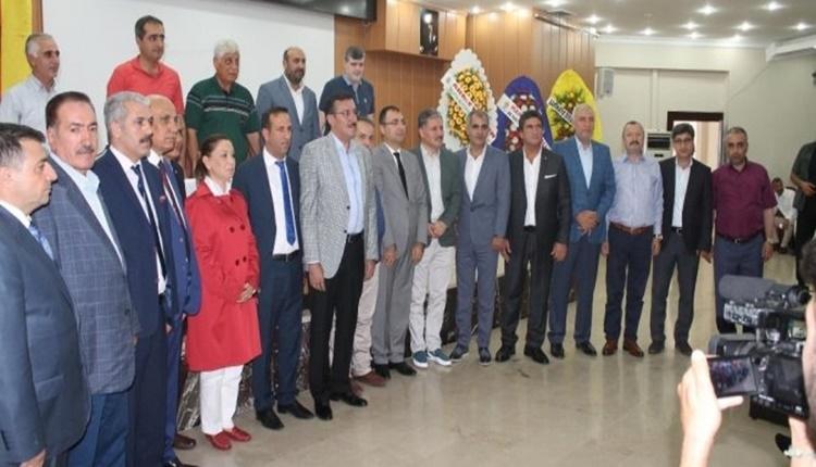 Yeni Malatyaspor'da Ekim ayı Divan Kurulu tamamlandı