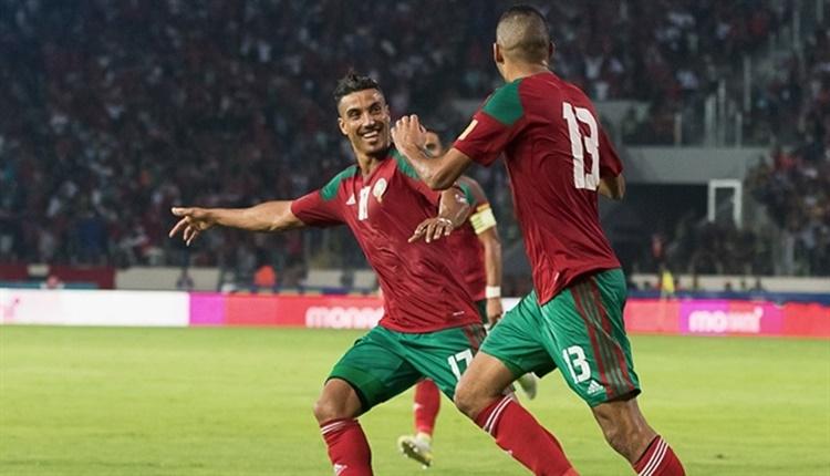 Yeni Malatyaspor'da Khalid Boutaib'tan hat-trick