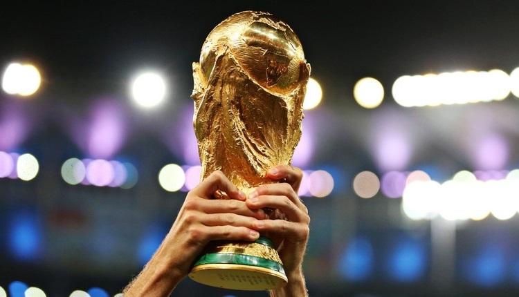 2018 Dünya Kupası'na katılan takımlar - Dünya Kupası ne zaman?