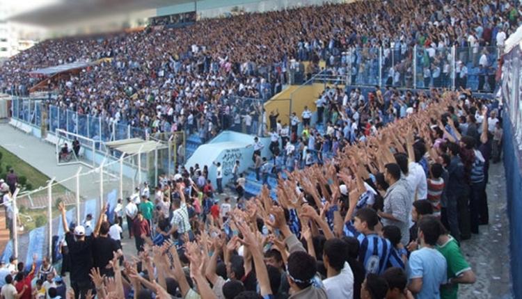 Adana Demirspor, Fenerbahçe deplasman seferini iptal etti
