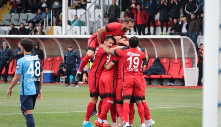 Adana Demirspor'da Ersel Uzğur: ''1 Puan alacağımız maçta yenildik''