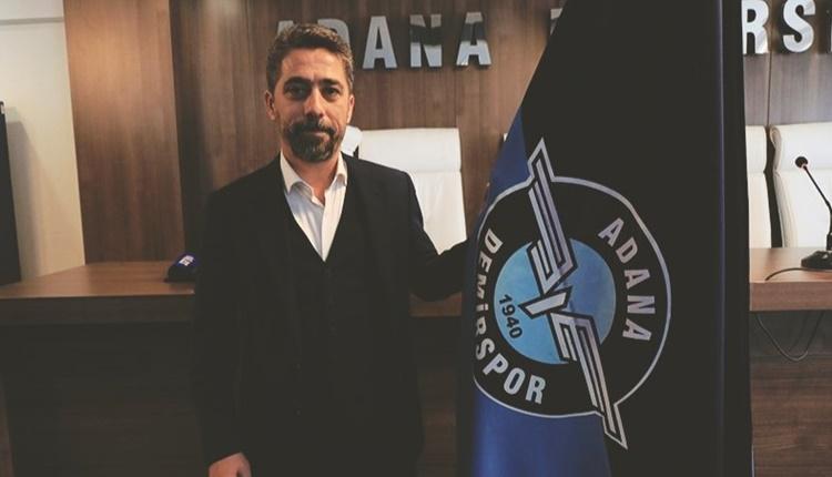 Adana Demirspor'da Timuçin Bayazıt dönemi