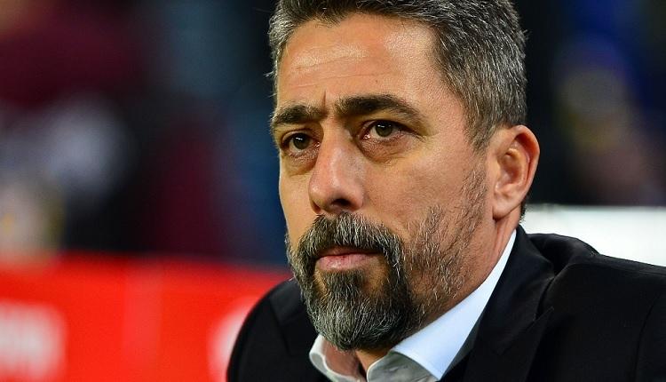 Adana Demirspor'da Timuçin Beyazıt'tan Fenerbahçe ve lig açıklaması