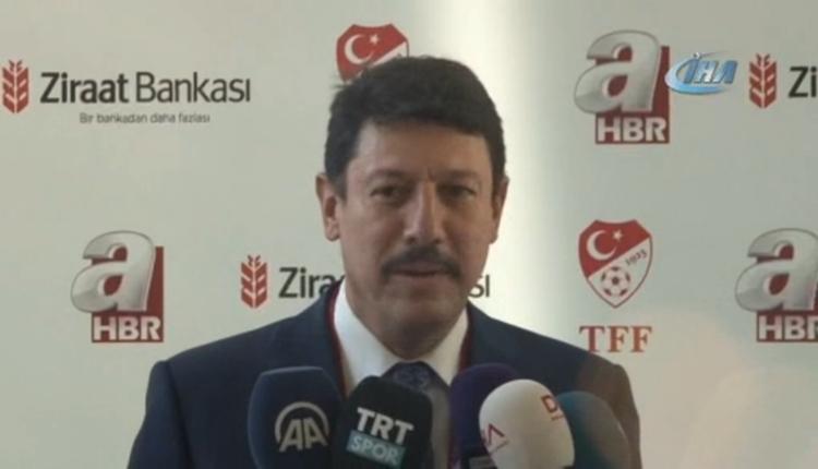 Adana Demirspor'dan iddialı açıklama!