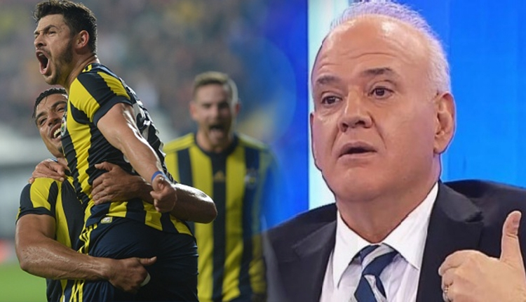 Ahmet Çakar'dan Antalyaspor - Fenerbahçe maçı yorumu ''Kırılma anıydı''