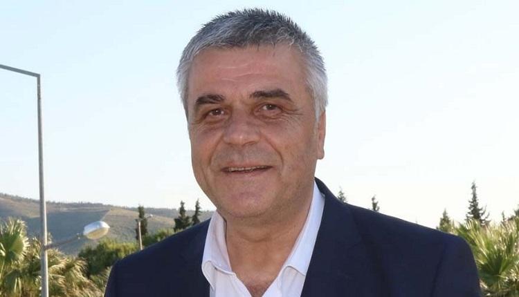 Akhisarspor Başkanı Hüseyin Eryüksel'den Beşiktaş maçında Serkan Çınar açıklaması