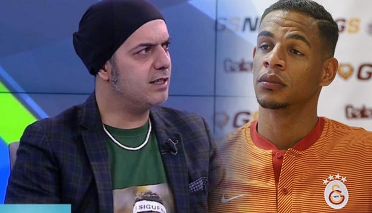 Ali Ece: ''Galatasaray, Fernando'nun sayesinde liderlik koltuğunda''
