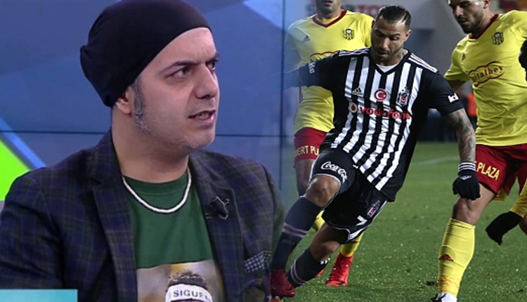 Ali Ece: ''Temposuz Beşiktaş''
