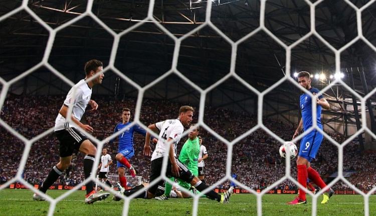 Almanya - Fransa maçı canlı skor, maç sonucu - Maç hangi kanalda?