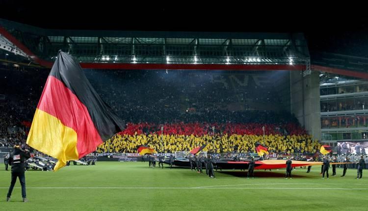 Almanya Milli Takımında Türk istilası