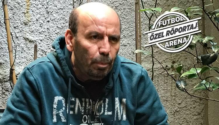 Atilla Türker, FutbolArena'ya konuştu! 'Erol Alkan...'