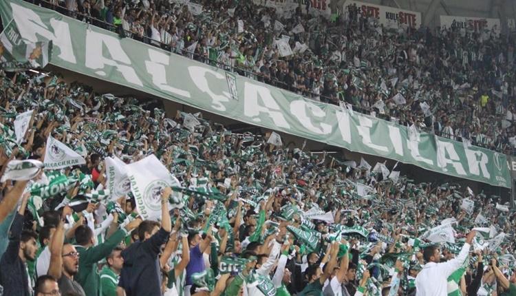 Atiker Konyaspor, Süper Lig'de taraftarına kavuşuyor
