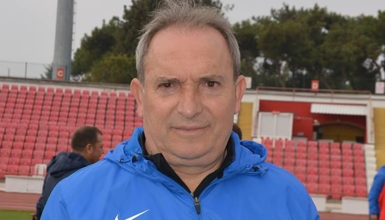 Balıkesirspor'da Can Cangök'ten Eskişehirspor yorumu