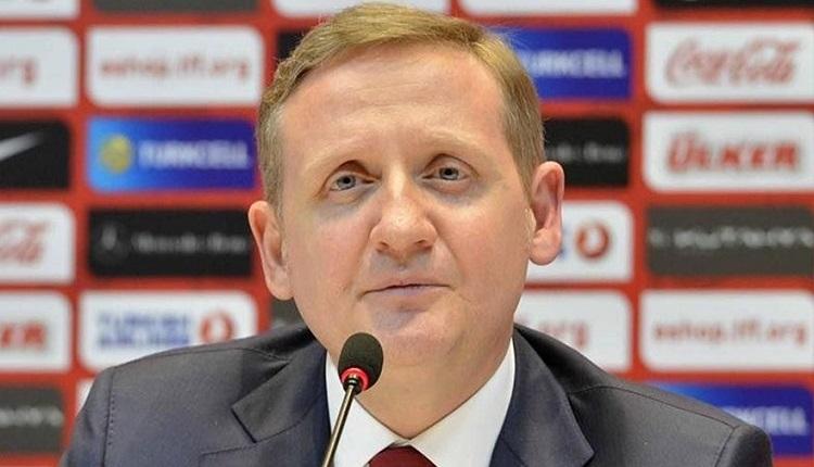 Başakşehir Başkanı Göksel Gümüşdağ: 'Türkiye'de 2 takım varsa, biri biziz.'
