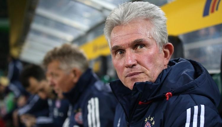 Bayern Münih, Heynckes ile ilk mağlubiyetini aldı