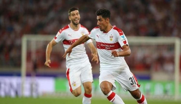 Berkay Özcan'dan milli takım iddialarına yanıt