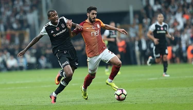 Beşiktaş, Galatasaray derbisinde bir ilkin peşinde!