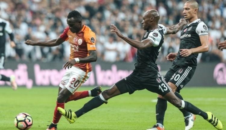 Beşiktaş - Galatasaray İddaa oranları belli oldu