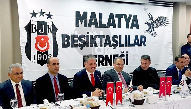 Beşiktaş, İstanbulspor'a stadını verecek! Fikret Orman açıkladı