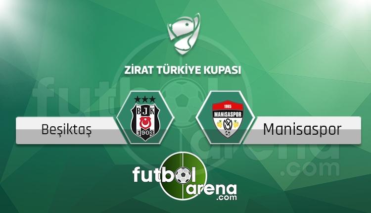 A2 TV nasıl izlenir, uydu ve frekans bilgileri (Beşiktaş - Manisaspor)