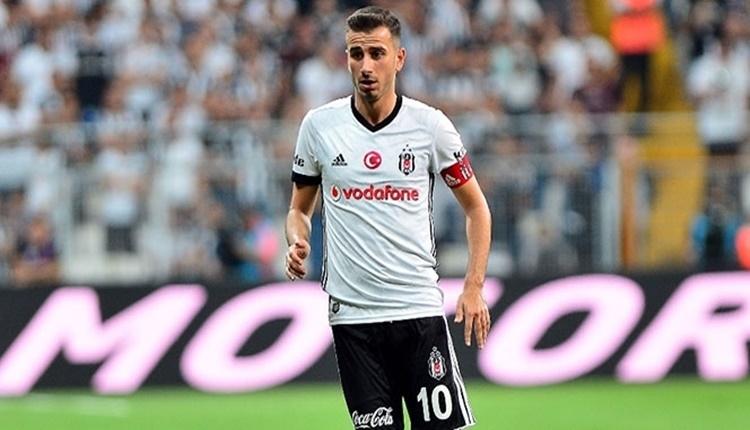 Beşiktaş - Porto maçında Şenol Güneş'ten Oğuzhan kararı