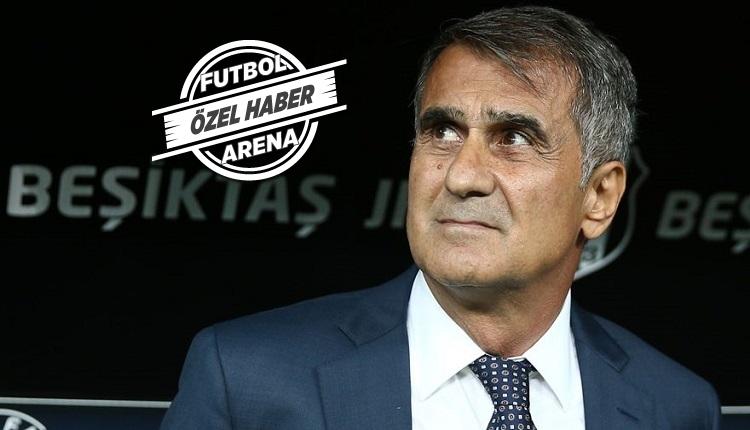 Beşiktaş sağ bek transferi için harekete geçti! Yurt dışında...