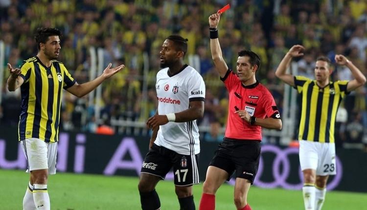 Beşiktaş Süper Lig'de en hırçın, Başakşehir en centilmen takım