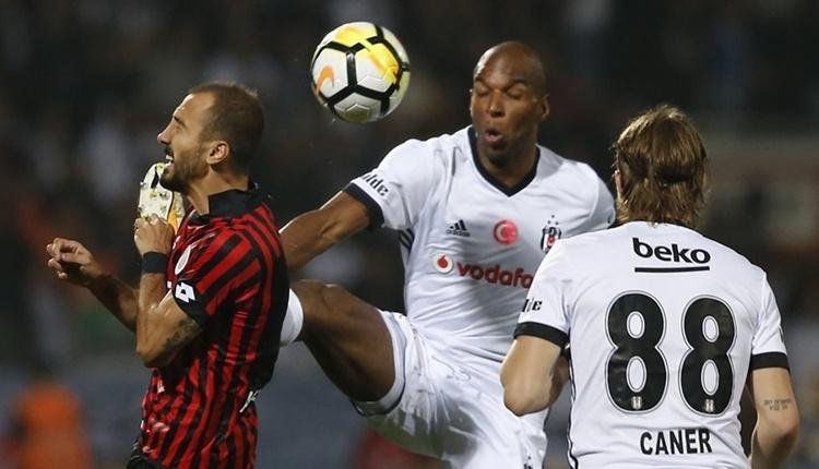 Beşiktaş, Süper Lig'de kızarsa da kazanıyor