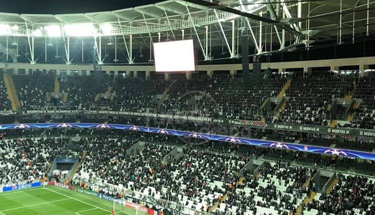 Beşiktaş taraftarına Monaco maçına İtalyan gazeteci şaştı kaldı