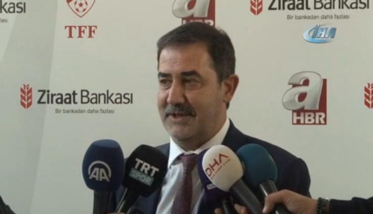 Beşiktaş yöneticisinden Caner Erkin açıklaması!