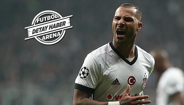 Beşiktaş'a Şampiyonlar Ligi, Süper Lig'de de yarıyor
