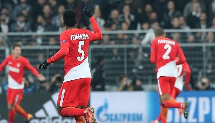 Beşiktaş'ın rakibi Monaco'da Lopes'ten hayal kırıklığı sözleri