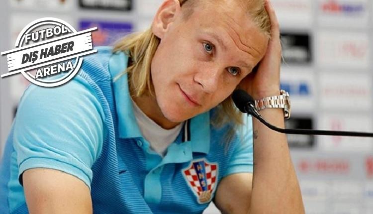 Beşiktaş'ın transferdeki gözdesi Vida yine sakatlandı