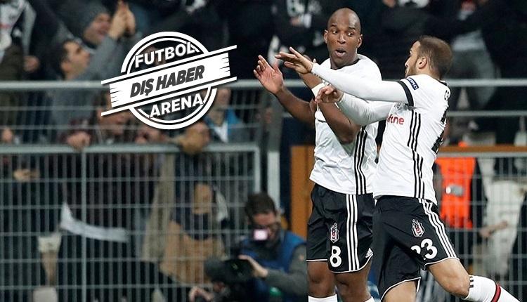 Beşiktaş'ta Babel CNN canlı yayında açıkladı: 'Şampiyonlar Ligi'nde istediğim rakip...'