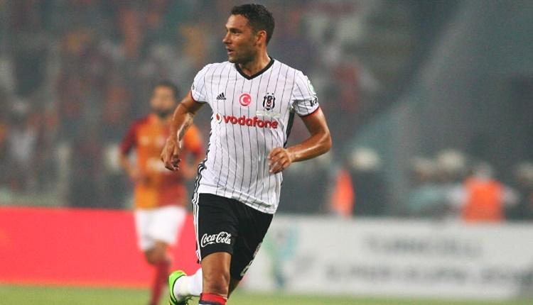 Beşiktaş'ta Dusko Tosic ve Gökhan Gönül'de sıcak gelişme