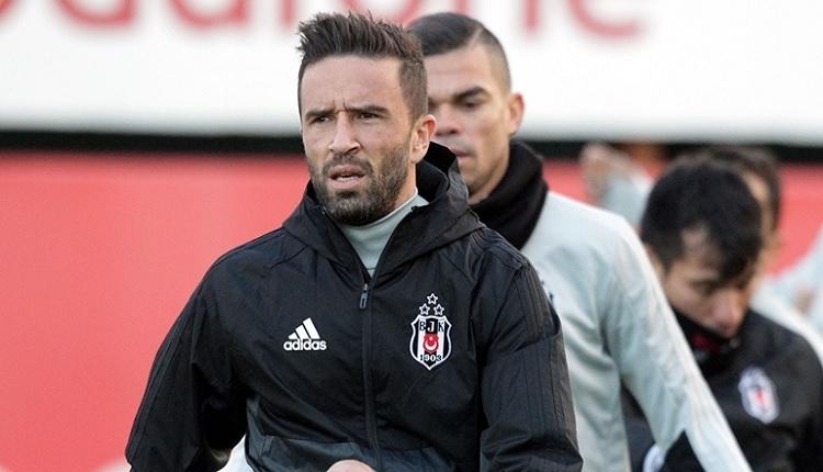 Beşiktaş'ta Gökhan Gönül'den flaş Galatasaray iddiası