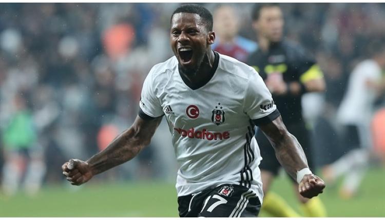 Beşiktaş'ta Jeremain Lens'e ilk 11 müjdesi