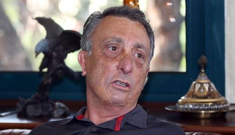 Beşiktaş'ta Metin Albayrak ve Ahmet Nur Çebi Şampiyonlar Ligi zaferini anlattılar
