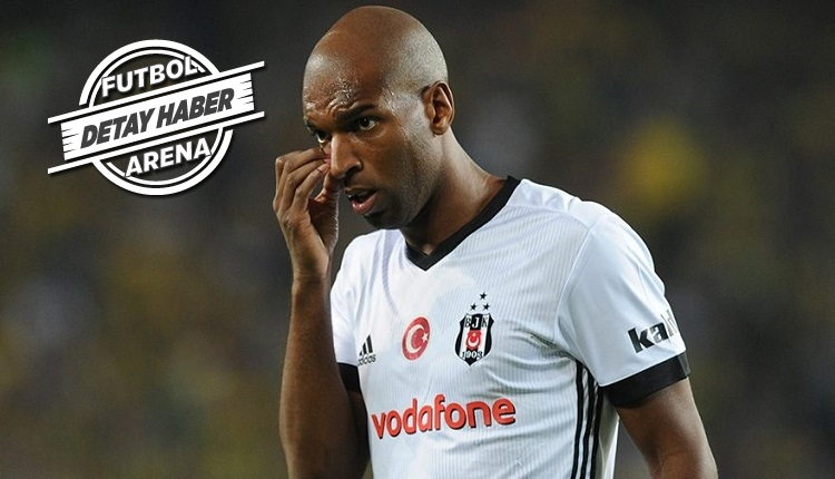 Beşiktaş'ta Ryan Babel yoksa 3 puan da yok!