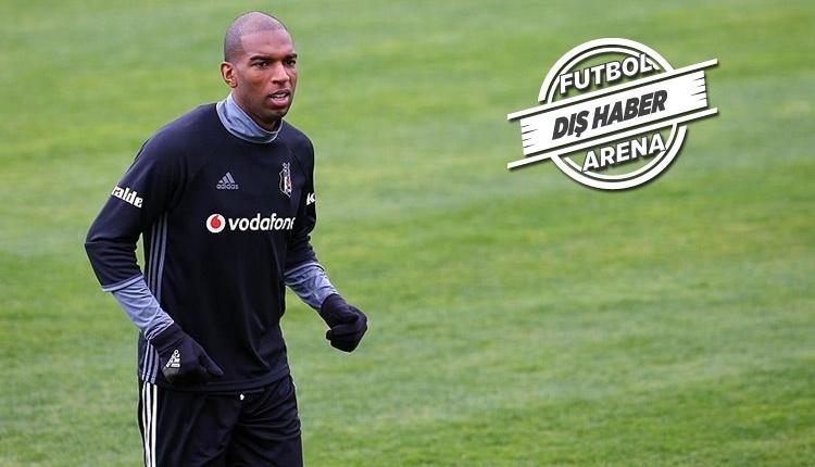 Beşiktaş'ta Ryan Babel'den taraftarları mutlu edecek karar