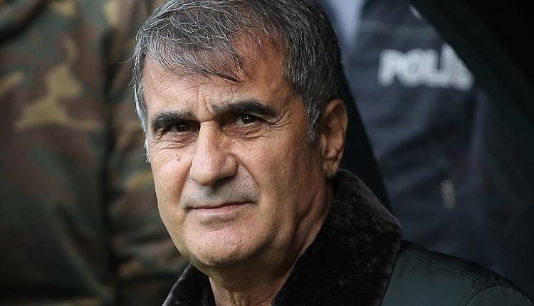 Beşiktaş'ta Şenol Güneş'ten 9-0'lık Manisaspor maçı sonrası açıklama: 'Tuhaf bir ülkede yaşıyoruz.'