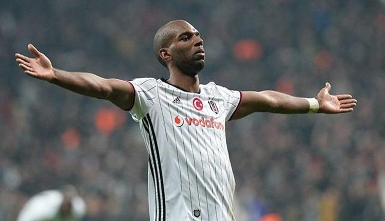 Beşiktaş'ta Şenol Güneş'ten Ryan Babel uyarısı