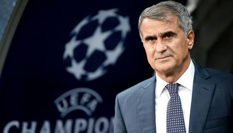 Beşiktaş'ta Şenol Güneş'ten sürpriz Talisca kararı