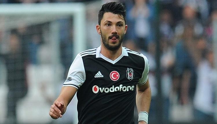 Beşiktaş'ta Tolgay Arslan:
