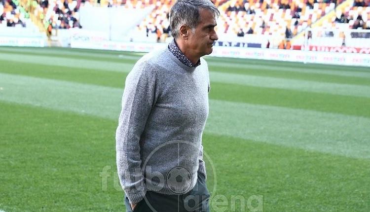 Beşiktaş'ta Yeni Malatyaspor maçında Pepe'nin ardından bir şok daha!