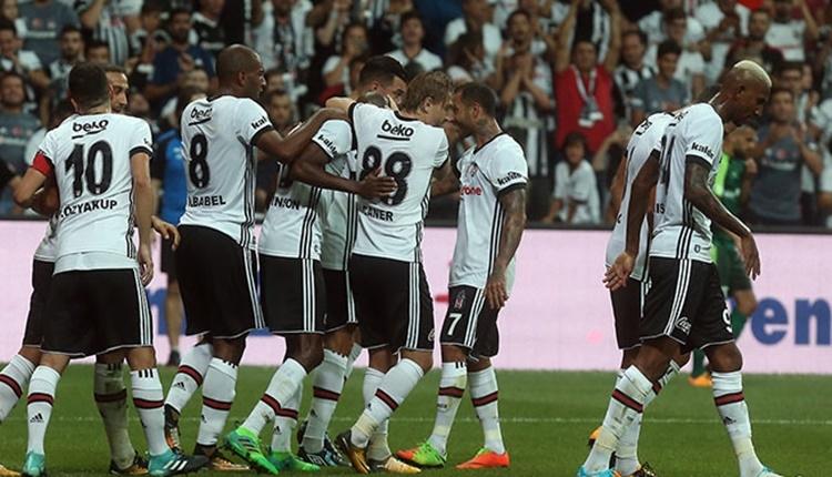 Beşiktaş'ta yönetimin takımdan göndermek istediği futbolcular